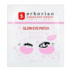 Erborian Glow Eye Patch Тканинні патчі для зони навколо очей