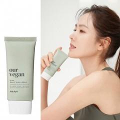 Manyo Our vegan cica daily sun cream spf50 Веганський сонцезахисний крем